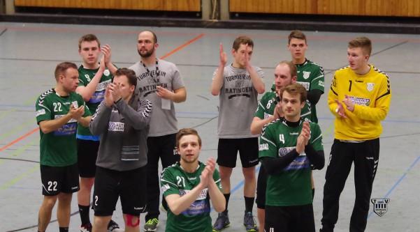 Die Zwote kämpft am Sonntag um den Verbleib in der Landesliga