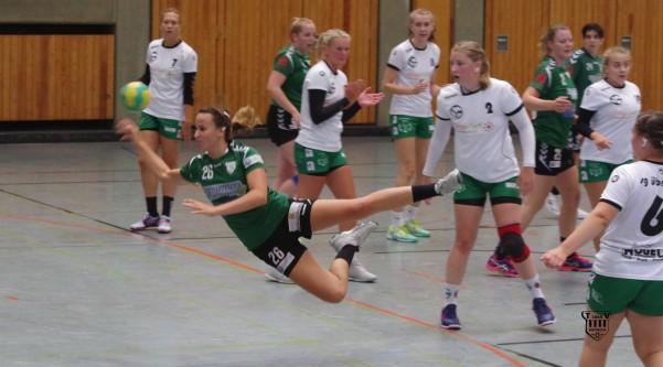 Erste Damen starten erfolgreich in die Saison